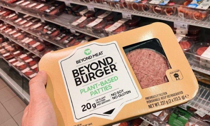 псевдом'ясо